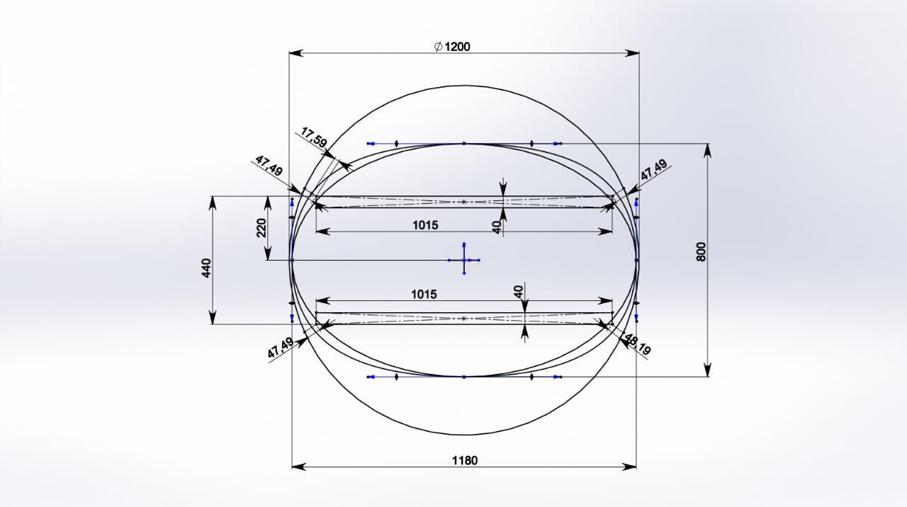 Обновление гарнитура для зимнего сада в реставрационной мастерской Restorer.expert